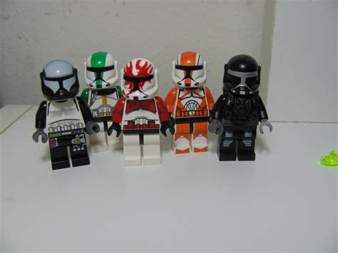 Colouring In Sheets Lego Mandalorian Decals