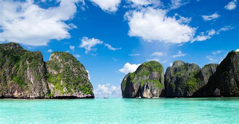 Thailand Travel Beaches Weather Guide