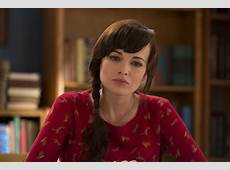 'Awkward's' Ashley Rickards Talks Jenna and Matty's New