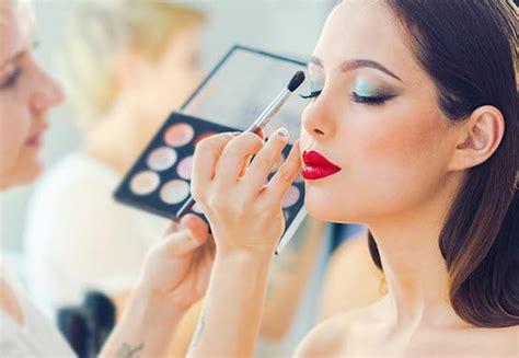 make up artist course skillsuccess grabone nz