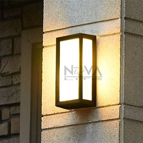 e27 cfl outdoor wall l outdoor wall light used with e27