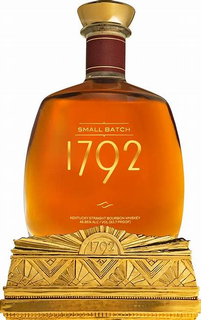 Bourbon 1792 Batch Bourbons Whiskey Distillery Wine