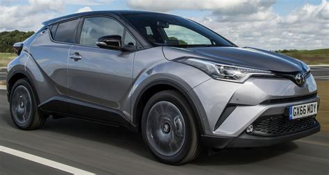 Review Toyota Chr Hybrid by Toyota C Hr Xle Premium 2019 Review Toyota Camry Usa