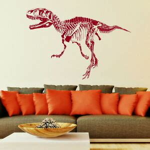 Childrens Bedroom Stencils by Dinosaur Childrens Bedroom Wall Stickers