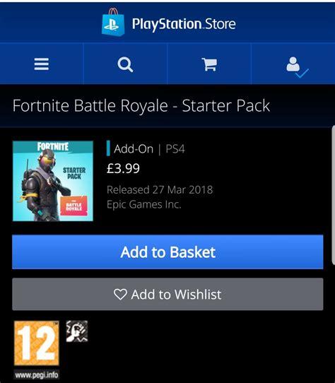 fortnite battle royale starter pack faq fortnite insider