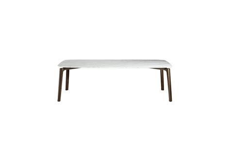 Nabucco Poltrona Frau Table
