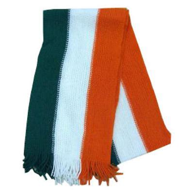 Irish Flag Scarf at IrishShop.com   BOEBOE338