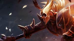 Skywrath Mage Dragonous Dota 2 57 Wallpaper HD