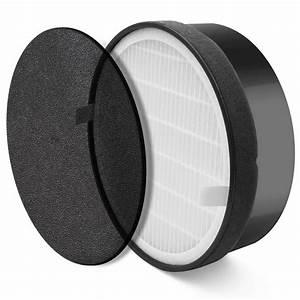 Luftreiniger Hepa Filter : levoit luftreiniger filter ersatzfilter lv h132 hepa filter luftreiniger test ~ Frokenaadalensverden.com Haus und Dekorationen