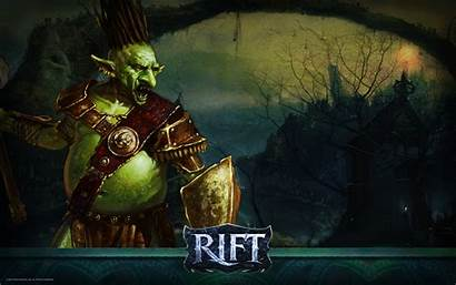 Rift Goblin Wallpapers Ethereal Mmo Background Widescreen