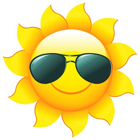Sun Clipart Sun Clip With Transparent Background Free