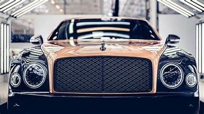 Bentley Mulsanne 4k Mulliner 5k Edition Wallpapers