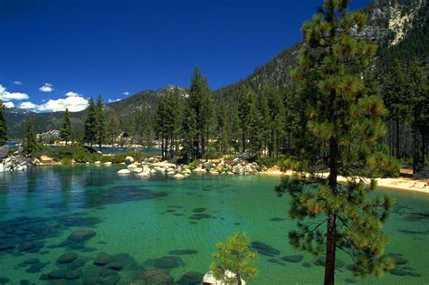 clearest lake in the us lake tahoe cold water hot people ultrafeel tv