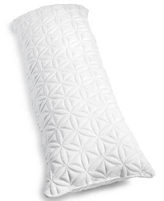 dusk dawn tru cool quilted down alternative pillow pillows bed bath macy s