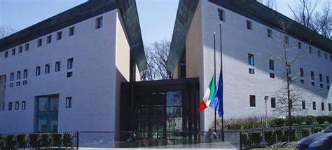 Consolato Nuova Zelanda In Italia by Ambasciata E Consolati Italiani Negli Stati Uniti 1
