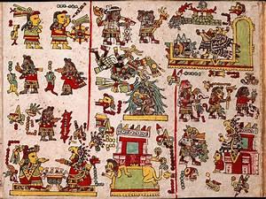 El, C, U00f3dice, Mixteco, Hist, U00f3rico