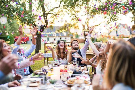 cheap wedding reception food drink menu ideas   budget