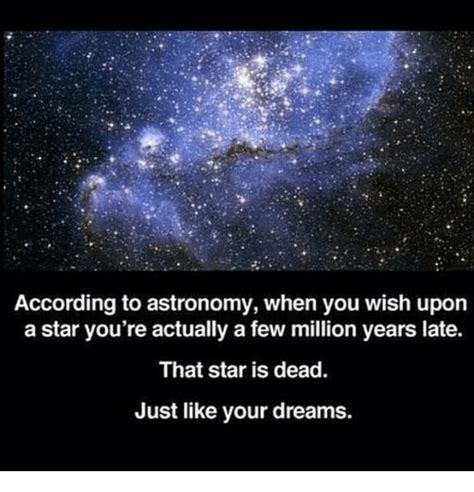 Astronomy Memes - 25 best memes about wish upon wish upon memes