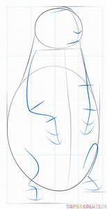 Prairie Dog Drawing