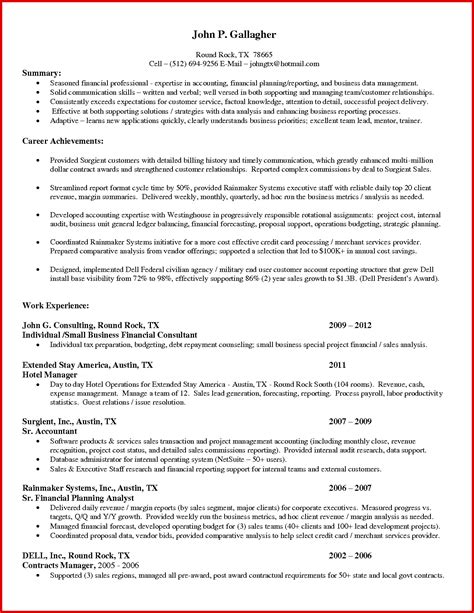 Accounting Skills Resume by Accountant Resume Skills Filename Town Ken More