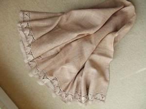Tischdecke Rund 160 : haushalt textilien wei w sche tischw sche tischdecken rund antiquit ten ~ Orissabook.com Haus und Dekorationen
