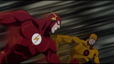 flash superhero  video amv youtube