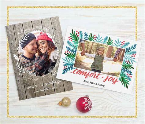photo cards create custom photo cards walgreens photo
