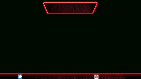 Free Twitch Overlay Template Twitch Overlay Template The Best Resume