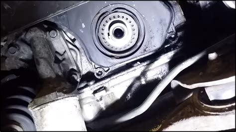 2006 Acura Tl Timing Belt by Acura Tl 2004 To 2008 How To Replace Timing Belt Water