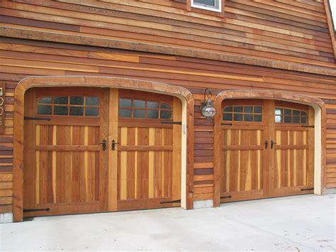 overhead door st louis noteworthy garage doors st louis custom wood garage doors