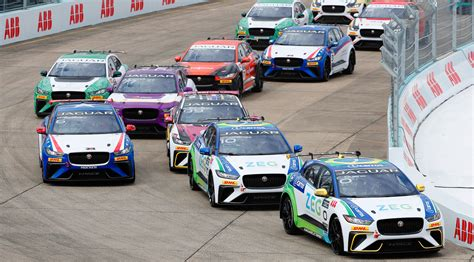 electric car races add showroom stock cars extremetech