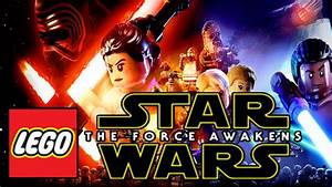 Lego Star Wars The Force Awakens Cheats And Cheat Codes