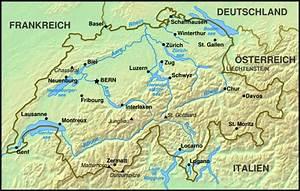 Italienische Schweiz Karte : landkarten und stadtpl ne der schweiz karten und stadtpl ne der welt ~ Markanthonyermac.com Haus und Dekorationen