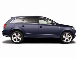 Audi Q7  2005 - 2015  3 0 Tdi