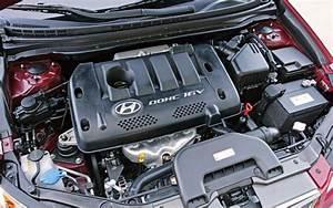 2007 Honda Civic Vs 2007 Hyundai Elantra Vs 2007