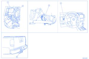 Nissan Frontier Electrical Circuit Wiring Diagram