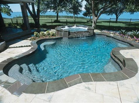 pool coping ideas 14 best images about pool remodeling ideas on pinterest pewter faux stone and pools