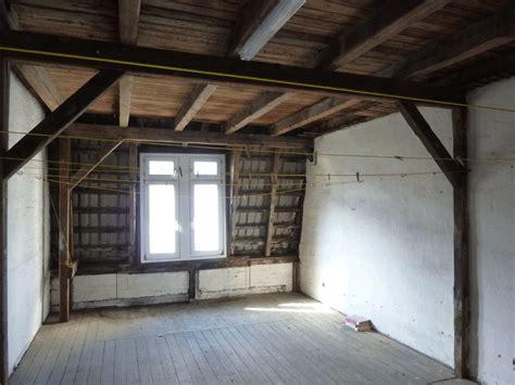 Demnächst Bim Dachgeschossausbau In Hamburgwinterhude