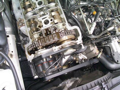 known m119 engine issues mercedes forum