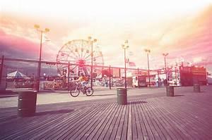 bike, carnival, lights, lovely, photography - image #60537 ...