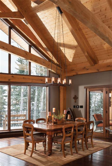 incredible rustic dining room designs   inspire