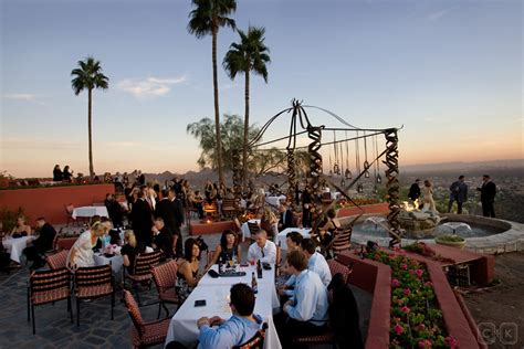 Cameron & Kelly Studio luxury Scottsdale Weddings ...