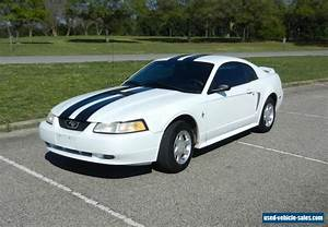 2000 Ford Mustang for Sale in the United States