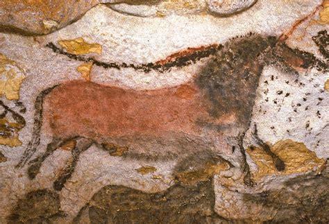 grotte de lascaux salle des taureaux grotte de lascaux panorama de l