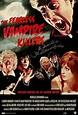The Fearless Vampire Killers (1967) | Vampire, Horror ...