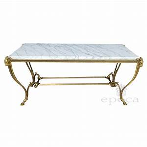 an elegant and good quality french maison bagues 194039s With good quality coffee tables