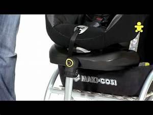 Gebrauchter Maxi Cosi : maxi cosi priorifix car seat youtube ~ Jslefanu.com Haus und Dekorationen