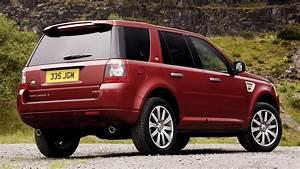 2006 Land Rover Freelander 2 Hse