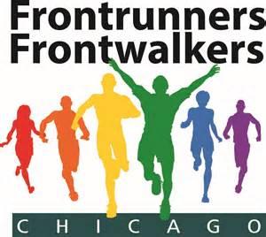 Running Club Logos