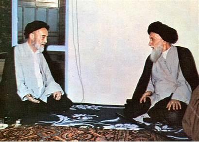 Tabatabai Allama Mizan Mirza Ayatollah Sayyid Husain
